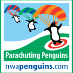 Parachuting Penguins